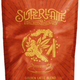 'Golden Milk' Tumeric Latte Blend