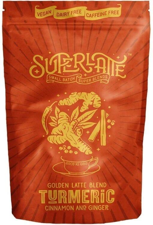 Golden Milk Turmeric Latte Blend