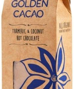 Taka Golden Cacao Hot Chocolate