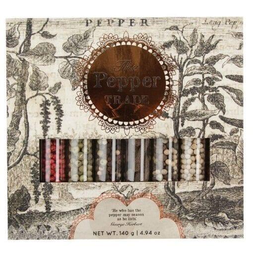 The Pepper Trade
