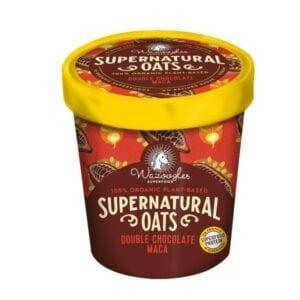 Wazoogles Supernatural Oats Pot - Double Chocolate Maca