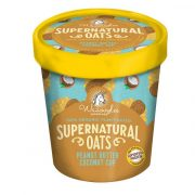 Wazoogles Supernatural Oats Pot - Peanut Butter Coconut Cup