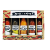 Chilli Addict Sauces