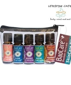 Baocare SkinCare-Kit