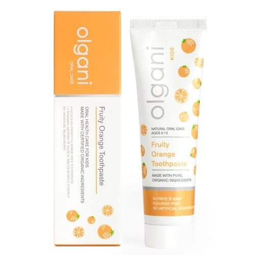 Olgani Fruity Orange Kids 75ml
