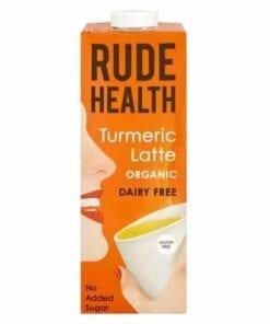 Rude Health Milk Turmeric Latte