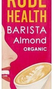 Rude Health Almond Barista Drink